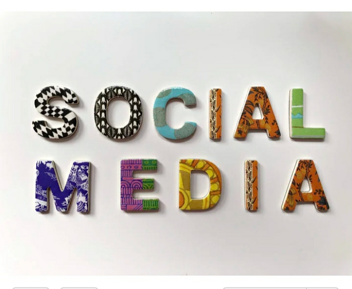 Social media: Merits and Demerits