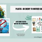 Plastic - An Enemy to Mother Earth