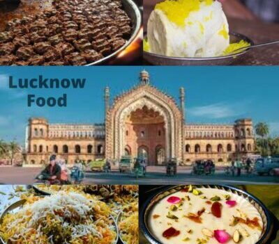 Authenticity in the flavours of Awadh (Lucknow)