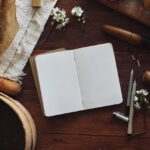 how to make your own journal