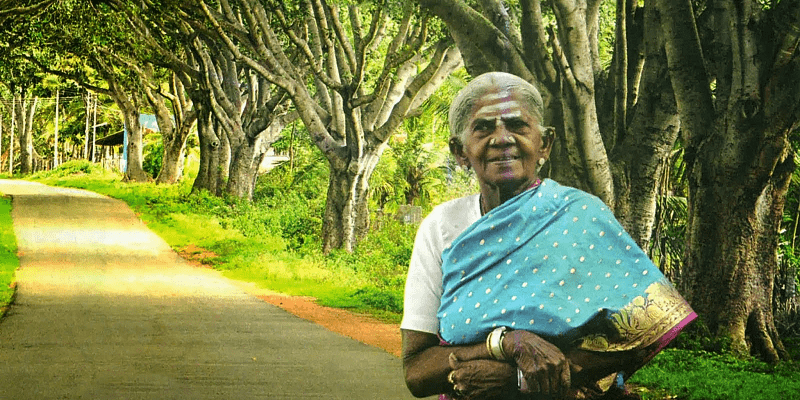 Saalumarada Thimmaka, Mother of 385 Children