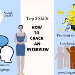 How to Crack an Interview - TOP 5 skills
