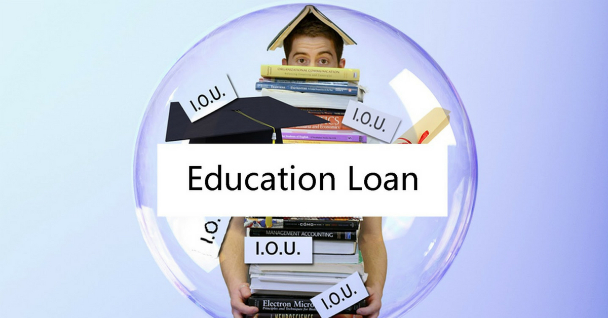 TOP 5 Banks that Provide Education Loans (No Burden on Parents)