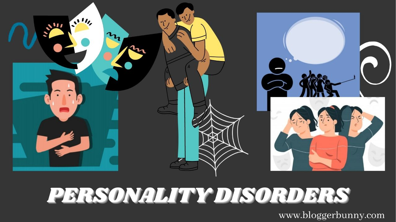 5 Personality Disorders Explained
