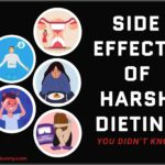 Side effects of Harsh Dieting You Didn't Know