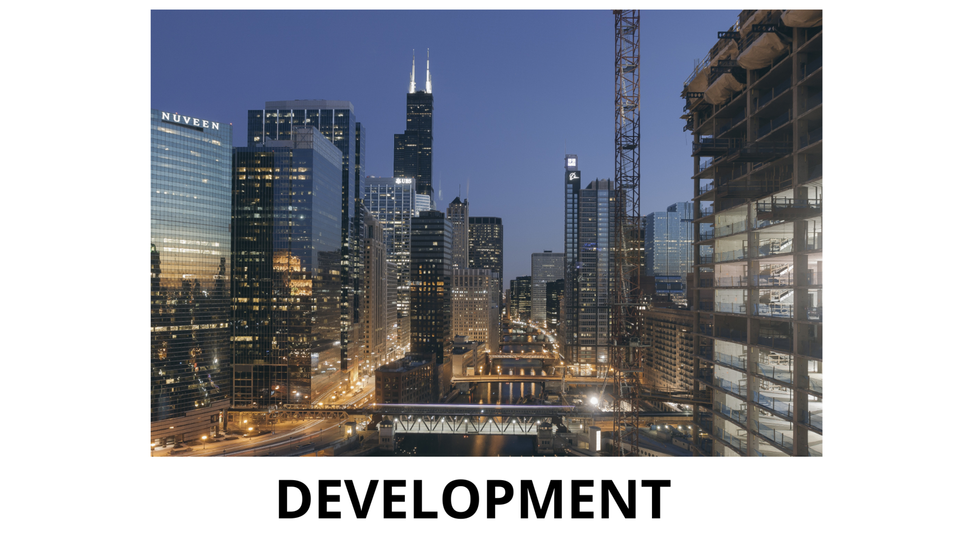 Development: A way of destructing environment