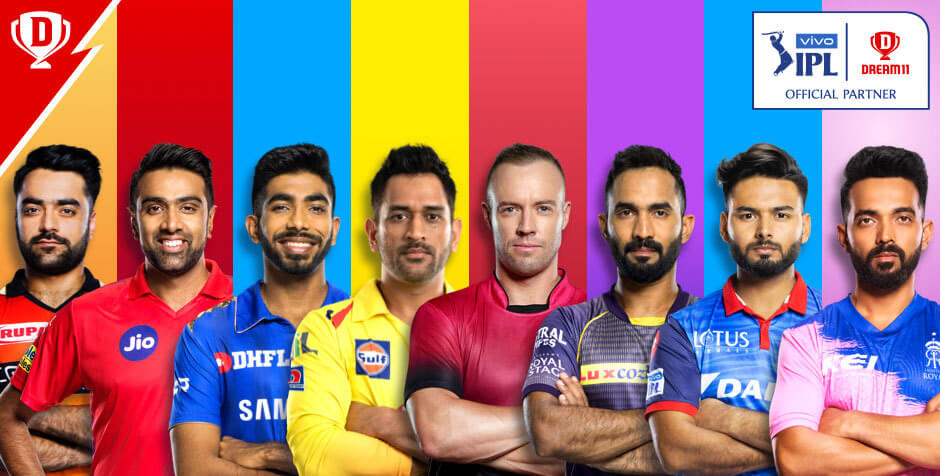 IPL: Teams and their statistics
