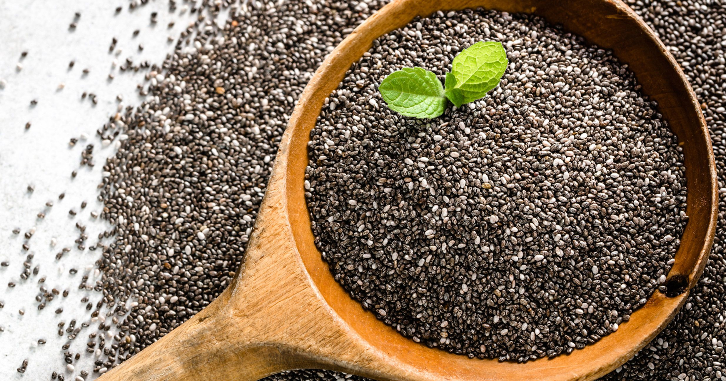 Top 5 Reason Why Is It Important To Include 'Chia Seeds' in your Diet