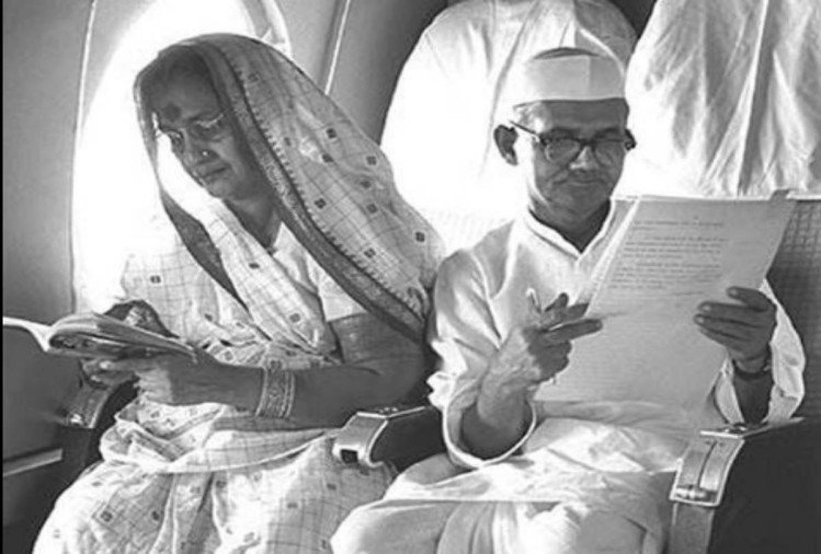 The Enigma Of Lal Bahadur Shastri Ji's Death – Part 1
