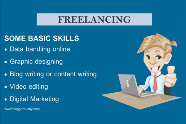 What is Freelancing Job (All about Freelancing!)