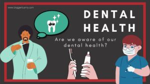 life of a dentist - are we aware of our mental health
