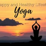 Feature image a Happy and healthy life style yoga