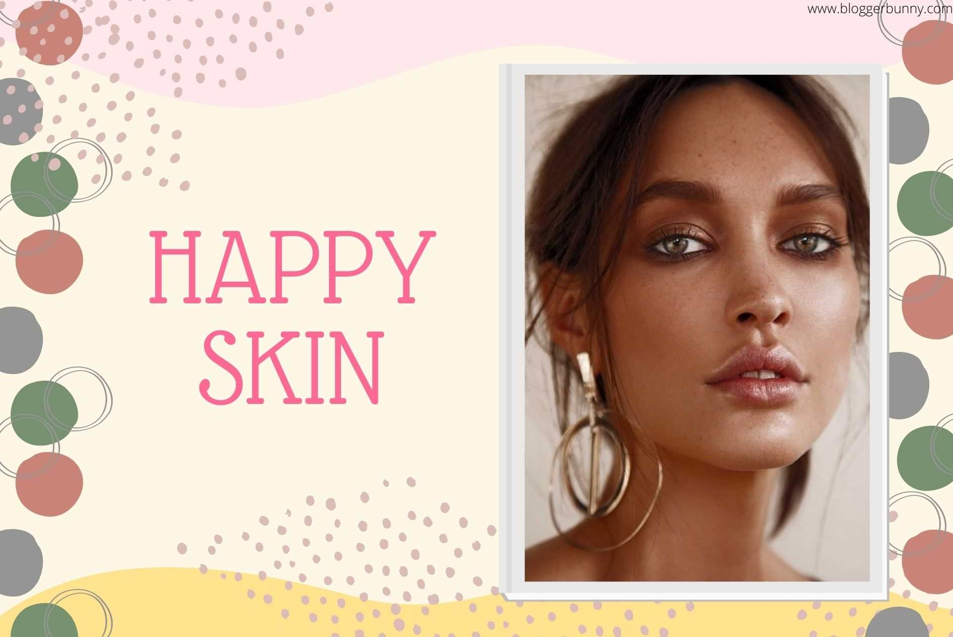 Healthy And Happy Skin Tips For Body