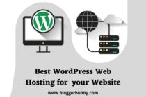 best WordPress hosting for website
