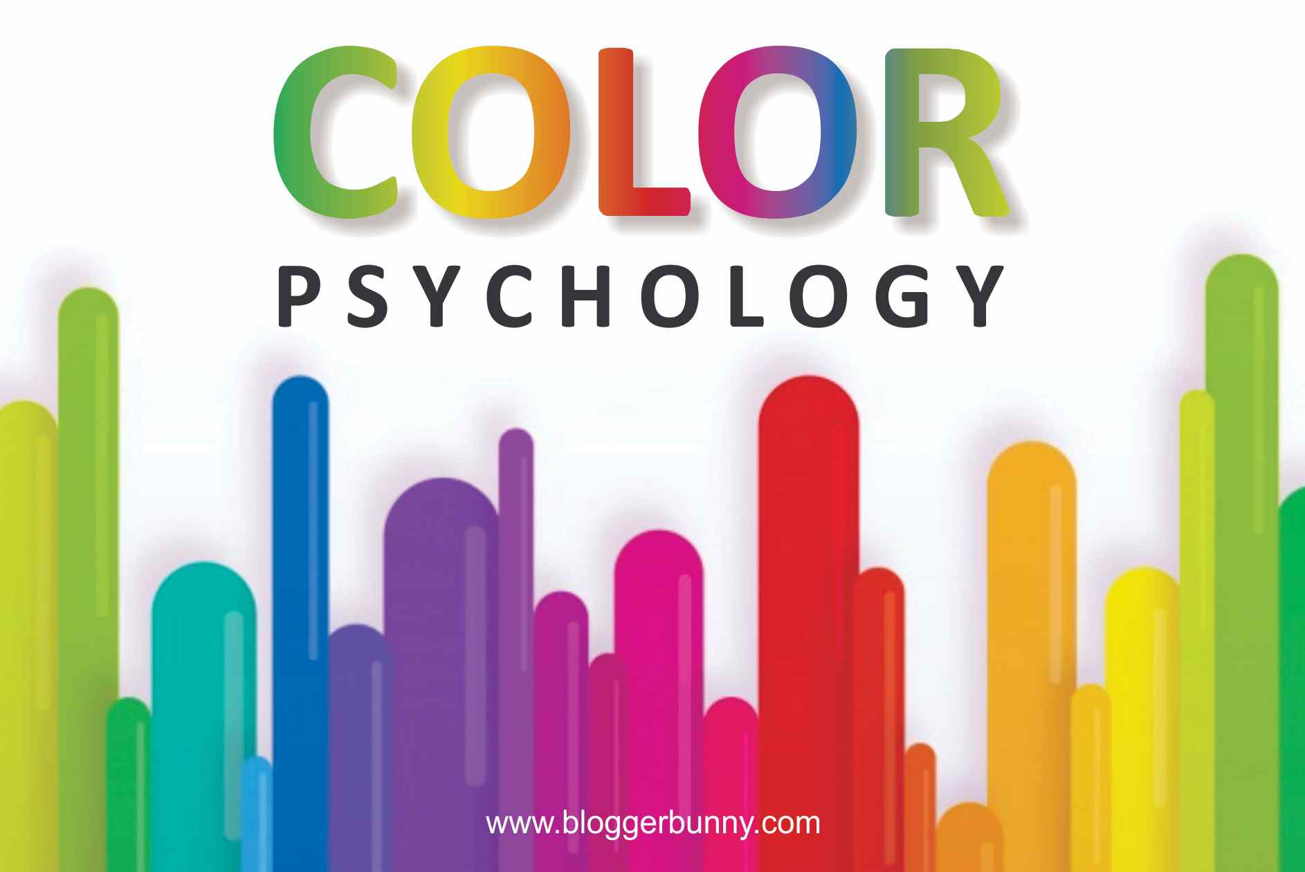 Colour Psychology And Significance Of Colour