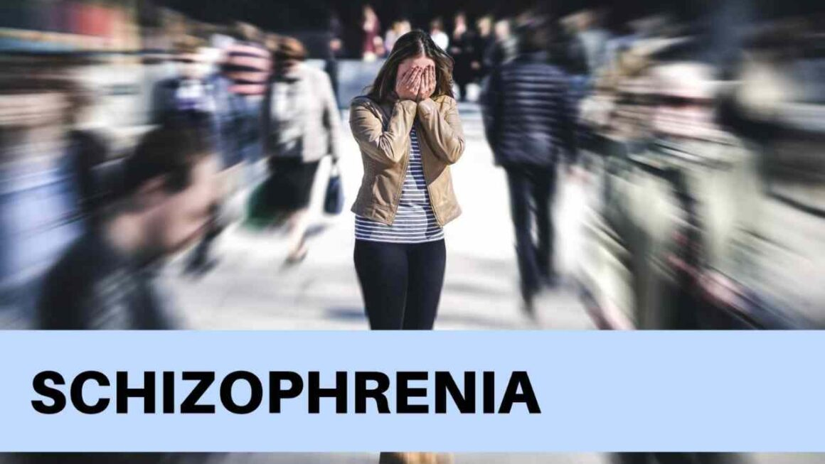Schizophrenia : Its Symptoms ,Causes And Psychotherapy
