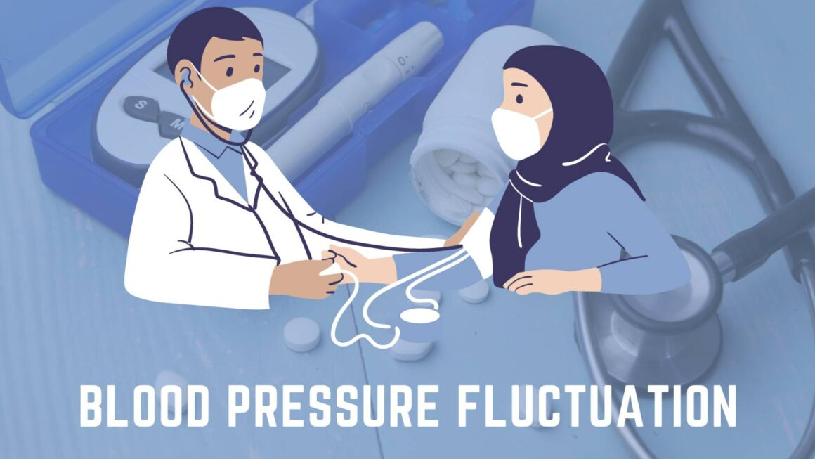 What is Blood Pressure Fluctuation?
